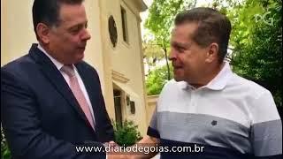 Marconi viabiliza a instalação de mais uma fábrica de veículos em Goiás