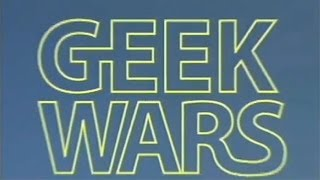 Geek Wars: Waiting for Anakin