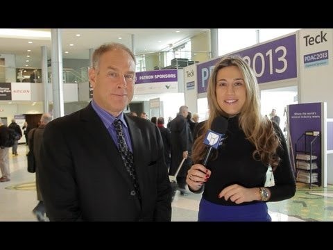 Mining Will Be Survival of the Finest, Not Fittest: Rick Rule (Sprott Asset Management) - PDAC 2013
