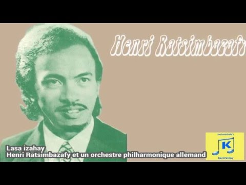 Henri Ratsimbazafy Lasa izahay