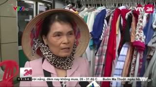 Việc Tử Tế: Ai Thiếu Thì Lấy, Ai Thừa Thì Cho - Tin Tức VTV24