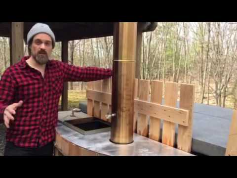 Hot Tub tutorial