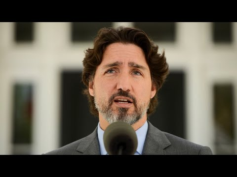 Trudeau calls on provinces to request COVID-19 testing and contact tracing help