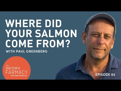 Where Was Your Salmon Before You Bought It?