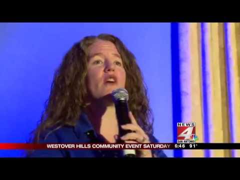 Christus Health interview on News4 San Antonio 7-7-14