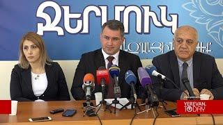 ՀՀԿ ն որևէ առաքելություն այլևս չունի  «Օհանյան Րաֆֆի Օսկանյան» դաշինք