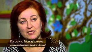 """Rehabilituje ideę solidarności pokoleń - Spółdzielnia Socjalna """"REDUAR"""""""""""
