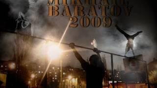 Mikhail Baratov 2009 (workout, gym, freerun)(Михаил Баратов ( bmw-bmw ) Видео о 2009 году,и тех моментах которыми запомнился этот год,конечно здесь максимум..., 2010-01-03T09:06:41.000Z)