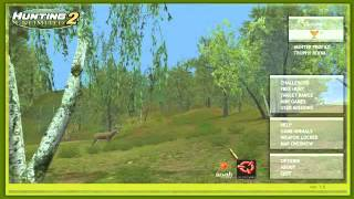 Let´s play Hunting Unlimited 2# 002