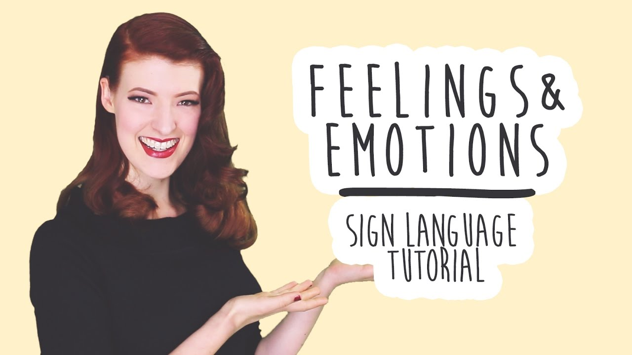 the language of your feelings pdf