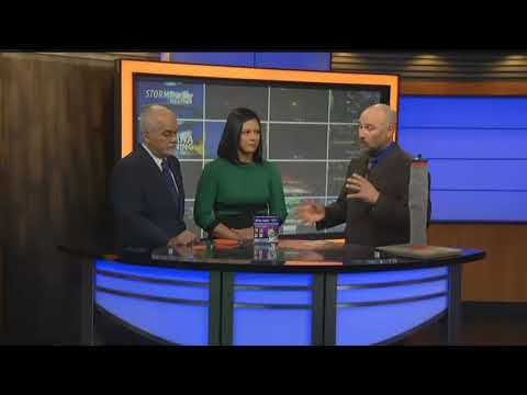 Declawing cats: Dr. Rob on Montana This Morning