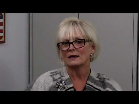 Laura Gagie Kelpin talks about the Gagie School