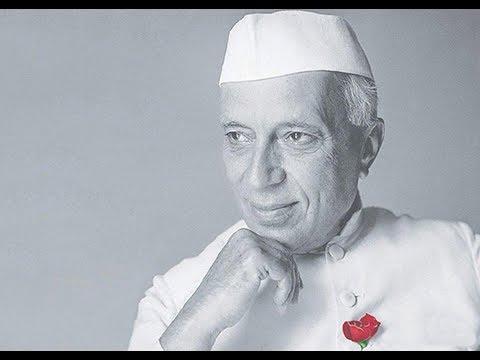 10 Fact about Jawaharlal Nehru