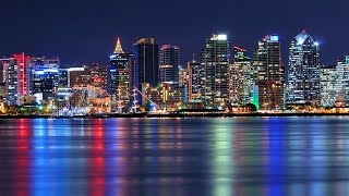 Where to Stay in San Diego, California