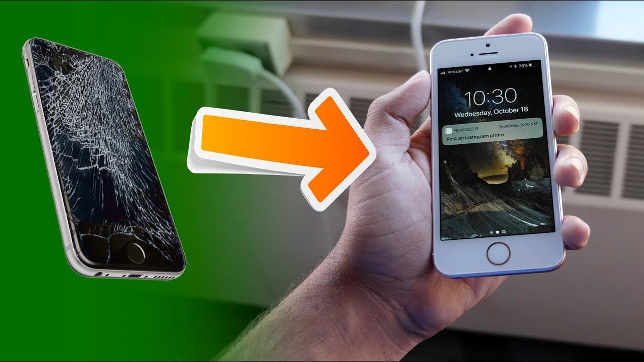 Puls cell phone repair