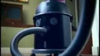 Heike Makatsch Vacuum Cleaner Commercial