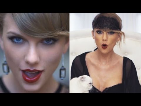 Taylor Swift Biography (UPDATE)