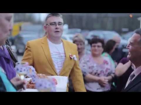 SDE-ролик свадьба Роман и Надежда