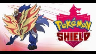 Pokemon Shield: O Inicio da Batalha Gameplay Nintendo Switch