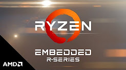 AMD Embedded Solutions - YouTube