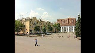 Копейск, 2002 год