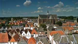 Nederlandse Vestingsteden Film - Grave