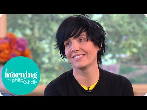 Sharleen Spiteri Is So Happy to Finally Be Getting Married | This Morning
