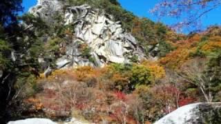 山梨(昇仙峡)紅葉.wmv