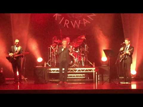 Dominic Kirwan - Take it Easy