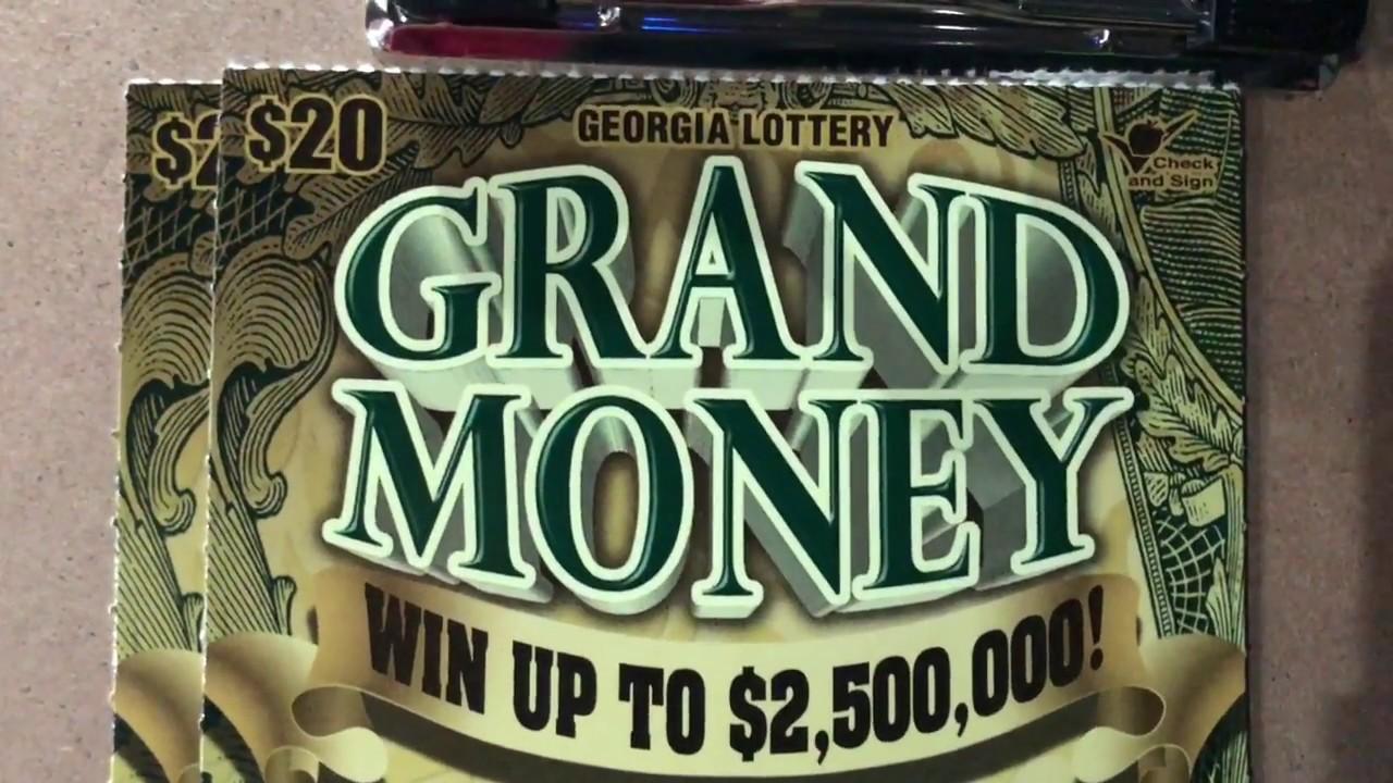 Two 20 Grand Money Profit Session