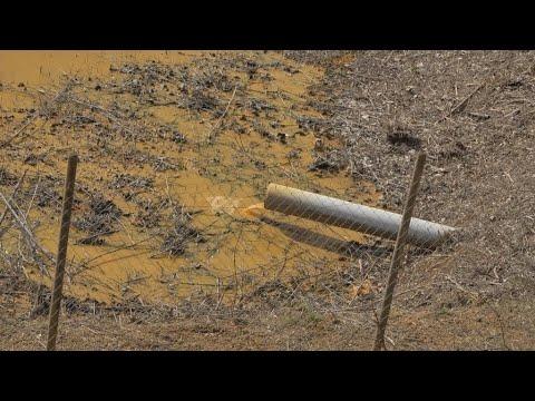 Friches industrielles: la difficile dépollution