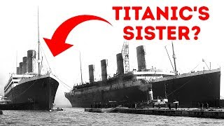 How Titanic Sank: The Story You Didn't Know