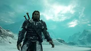 Middle-earth: Shadow of War #24 - Хардкорный захват крепости. Армия больше не нужна!