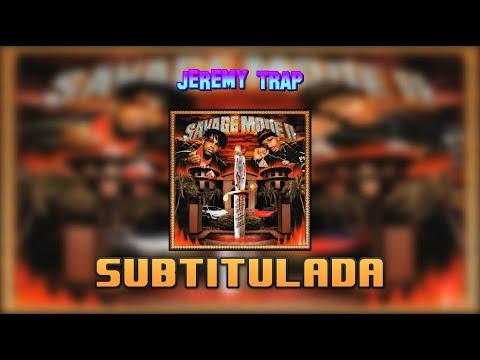 21 Savage x Metro Boomin – Glock In My Lap [Subtitulada En Español]