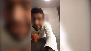 """""""فيسبوك"""" في ورطة بسبب بث مباشر لاغتصاب فتاة"""