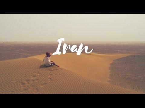 Iran - 10 days trip (2018)