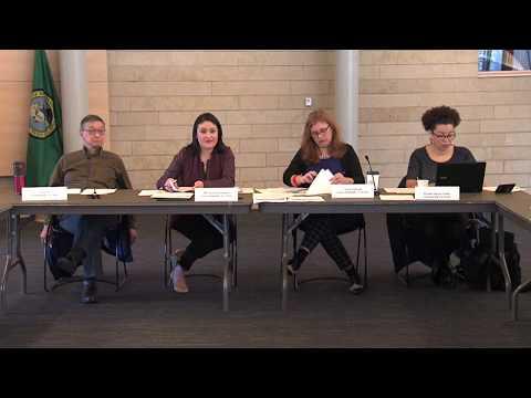 Progressive Revenue Taskforce on Housing and Homelessness