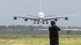 60-MINUTES-PURE-AVIATION-AIRBUS-A380-BOEING-747-AVIATION-Review-of-Year-2019