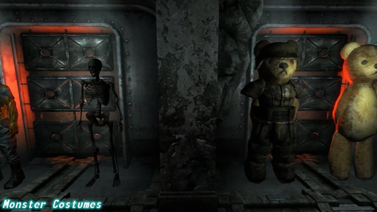 Моды на Fallout 3
