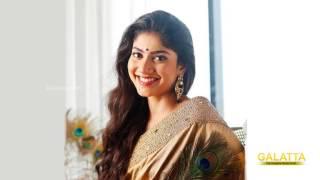 Sai Pallavi cast opposite Nani