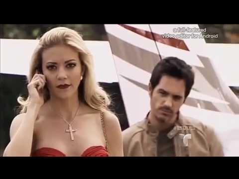 Monica Robles - Espina de rosa (El señor de los cielos)