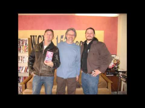 Brandon DiCamillo & Joe Frantz ed by Randy Dascher on WCHE
