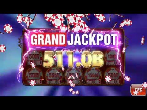 Huuuge Link Grand Jackpot 511 B   Huuuge Casino  