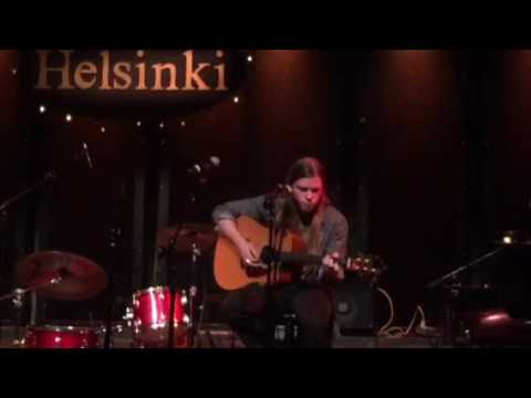 Aaron Martin. Club Helsinki Open Mic. Hudson NY. October 18, 2016