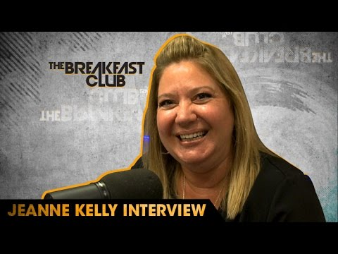 Credit Coach Jeanne Kelly Interview With The Breakfast Club (9-16-16)