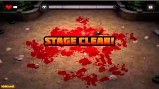 Rage Zombie Shooter Gameplay Full Walkthrough