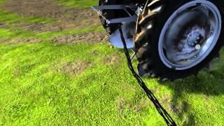Обзор Agrocultural Simulator (Historical Farming)