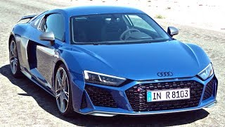 When audi launched the original r8 back in mid-2000s, it was met with a largely positive reaction. gorgeous inside and out, unique looking, fast, great h...