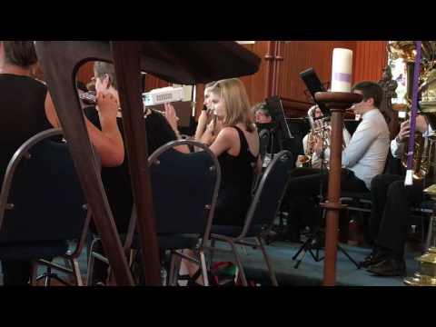 """Evita"" by Andrew Lloyd Webber (19 March 2017)"