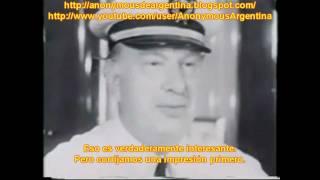 El Menguante Mundo de L. Ron Hubbard 1/2 (